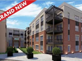 49 Hundred Luxury Apartments - Blue Ash