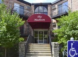 The Madison Apartments - Cincinnati