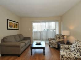 Winding Trails Apartments - Houston