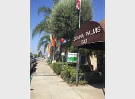 Covina Palms - Covina