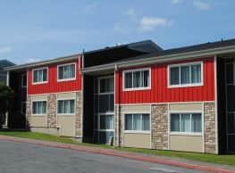 Spanish Jon's Apartments - Little Rock