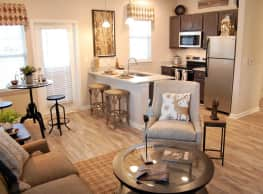 Kingsley Apartments - Fort Mill