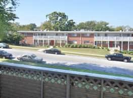 Eastdale Apartments - Riverdale Park