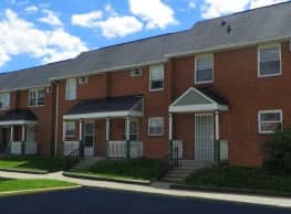 New Bridge Apartments - Indianapolis