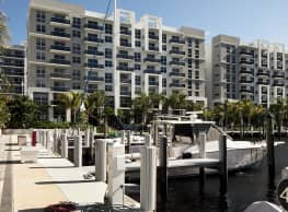 Modera Port Royale - Fort Lauderdale