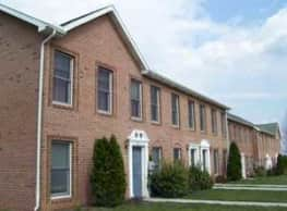 Fountainview Apartments & Townhomes - Hagerstown