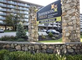 Jefferson Hills - Framingham