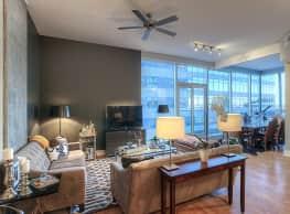 Cityscape Residences Apartments Phoenix Az 85004