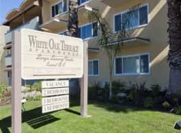 White Oak Terrace Apartments - Encino