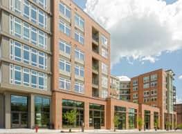 Liberty Warehouse Apartments - Durham