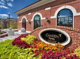 Camden Paces - Atlanta