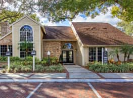 Milana Reserve Apartment Homes - Tampa