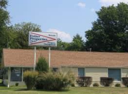 Fetter Properties - Evansville
