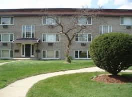 Broadview Apartments - Broadview
