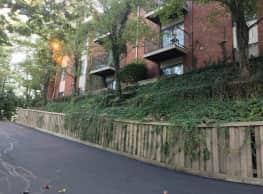 Copper Hill Apartments - Cincinnati