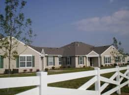 Creekside Villas - Moraine