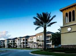 Messina Luxury Apartment Homes - New Smyrna