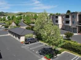 Bollinger Crest Apartments - San Ramon