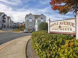 Maple Avenue Apartments - Purcellville
