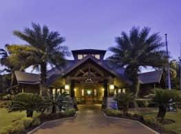 Campus Lodge - Gainesville