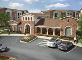 Lucero Apartments - San Antonio