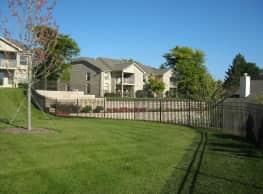 Harbour Village Apartments - Northville