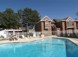 Woodcrest Apartment Homes - Las Cruces