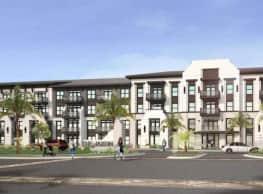 The Jaxon Apartments - Jacksonville