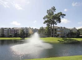 The Crescent at River Ranch - Lafayette