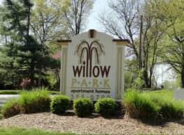 Willow Park - Swansea