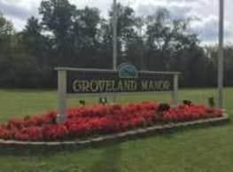 Groveland Manor - Holly