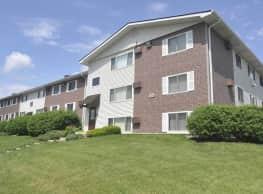RiverStone Apartments - Bolingbrook
