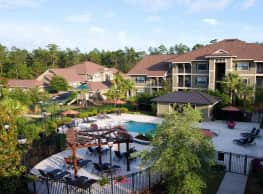 The Park At Whispering Pines - Daphne