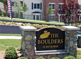 The Boulders At Rockaway - Rockaway