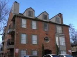 Gaston Yard Apartments - Dallas