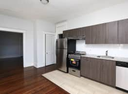 Pelham Court Apartments - Philadelphia