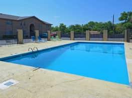 Arden Ridge Apartments - San Angelo