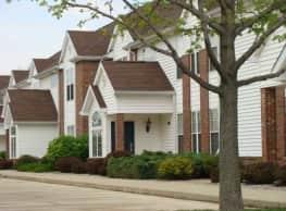 ONeil Properties - Lafayette