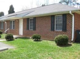 McConville Road Duplexes - Lynchburg