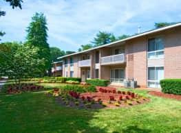 North Shore Gardens Apartments - Norfolk