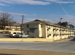 Rockwood Apartments - Fort Smith