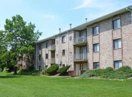 Kenwood Park Apartments - Rosedale