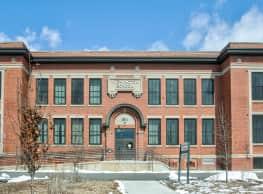 Washington School Apartments - Sheboygan