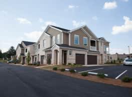 Piedmont Place Apartments - Greensboro