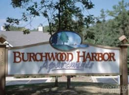 Burchwood Harbor - Hot Springs