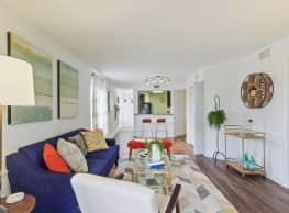 Boca Arbor Club Apartments - Boca Raton