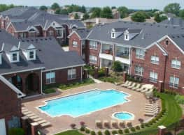 Rockledge Oaks - Lincoln