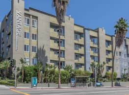 Vantage Hollywood Apartments - Los Angeles