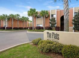 The Flats at Ninth Avenue - Pensacola