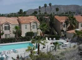 Copa Terraces - Palm Springs